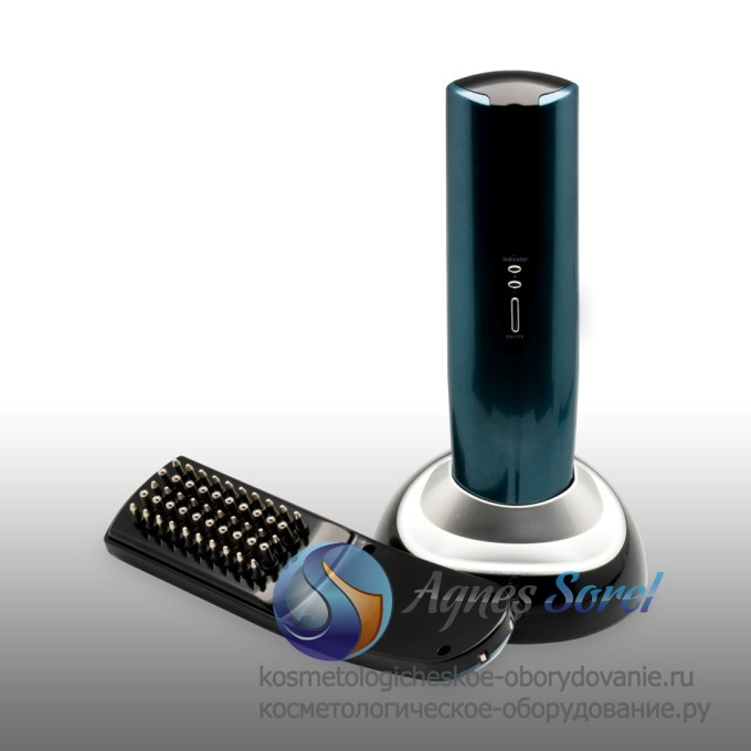 аппарат Comb Massager