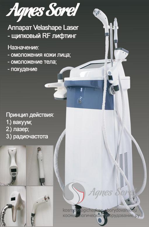 косметологический аппарат рф лифтинг
