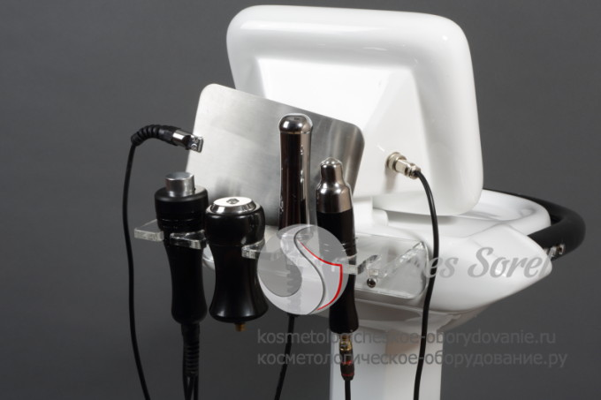 Косметологический аппарат мезотерапии