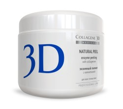 collagenase Natural Peel