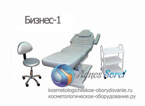 Косметологический кабинет Бизнес