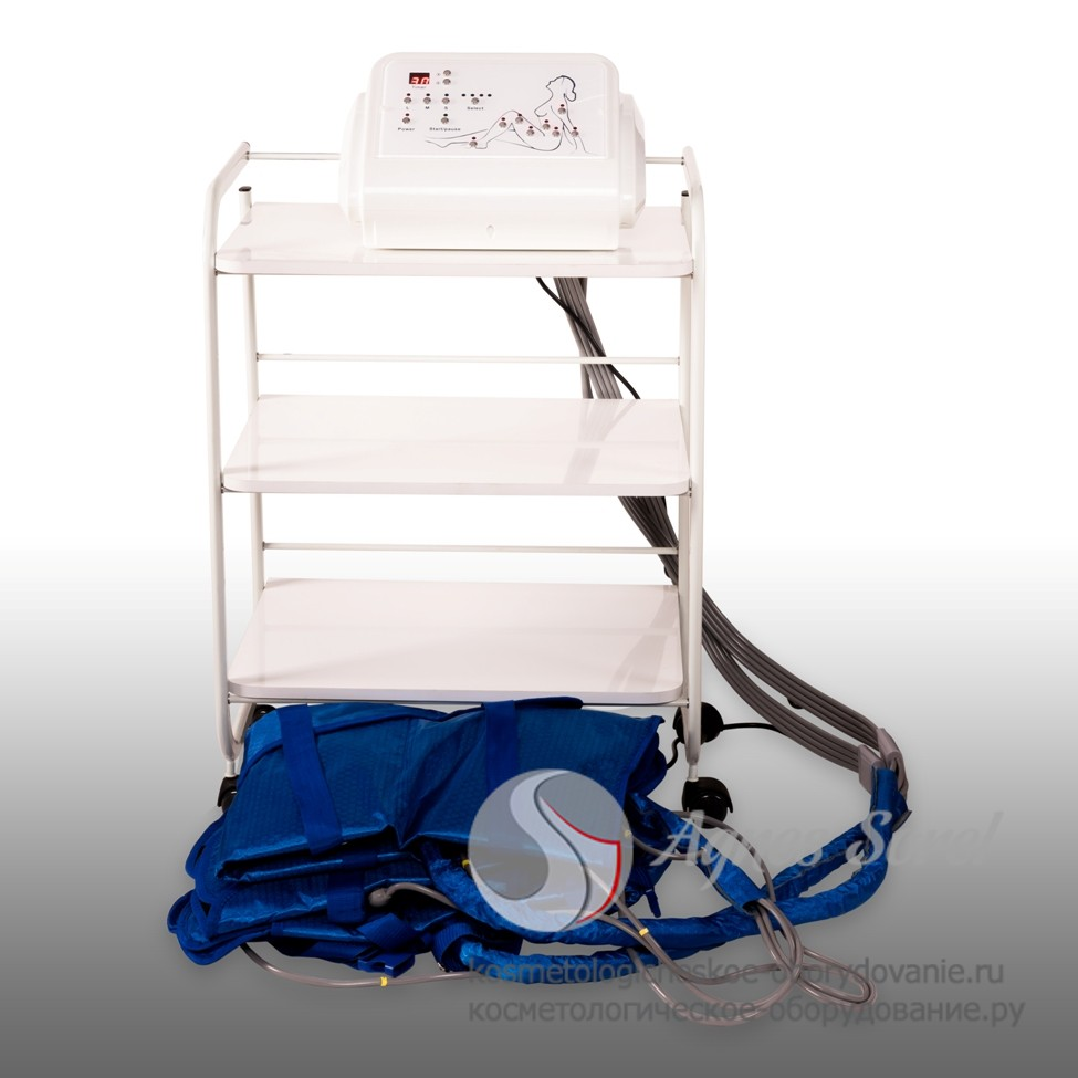 аппарат для прессотерапии