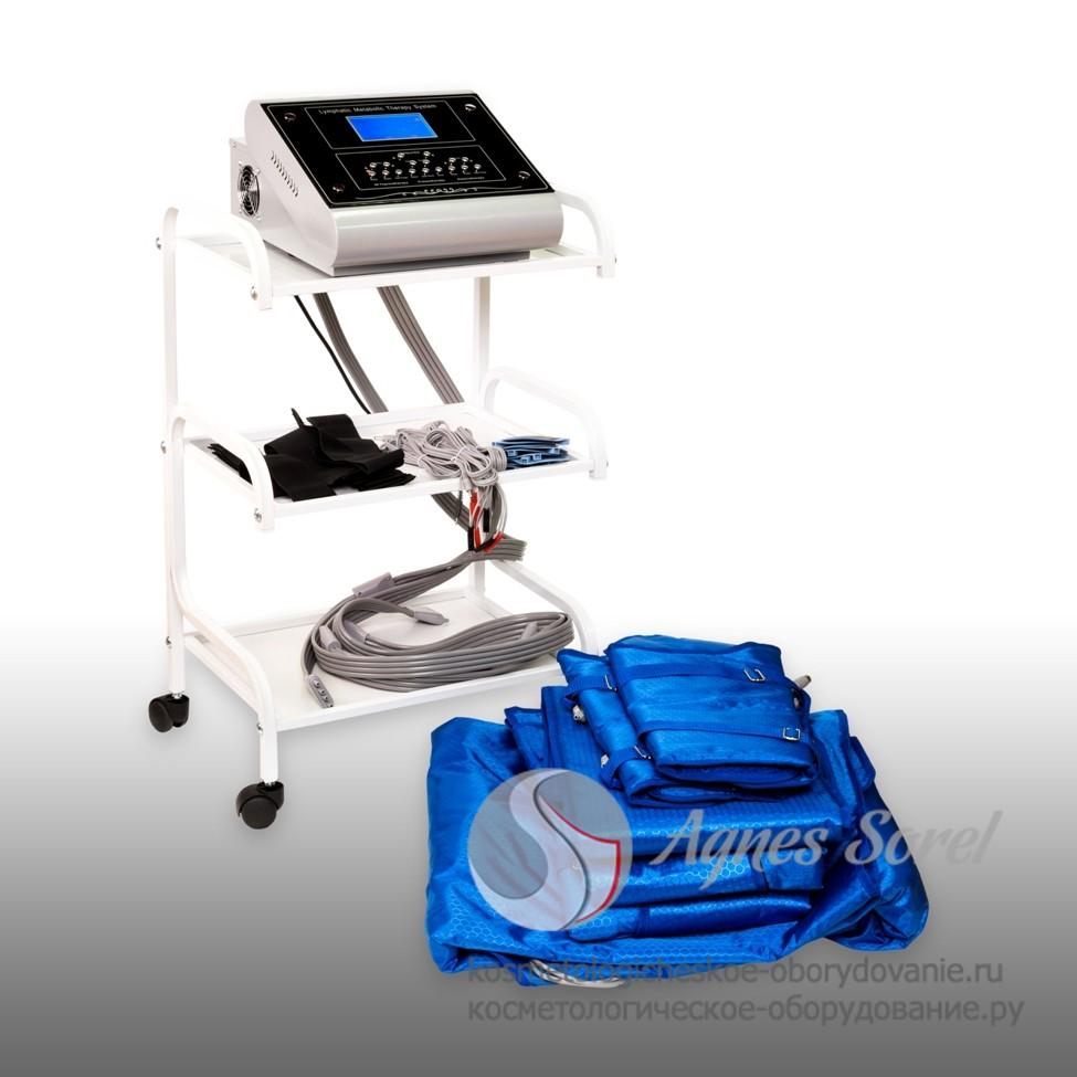 аппарат прессотерапии 3в1