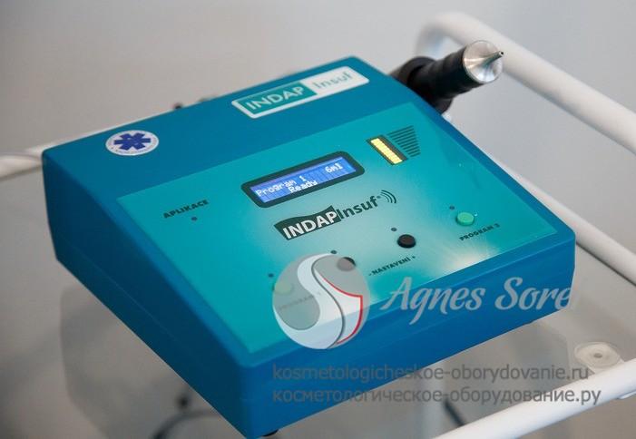 аппарат карбокси-терапии
