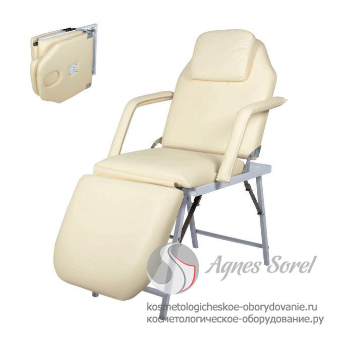 Кресло складное косметологическое