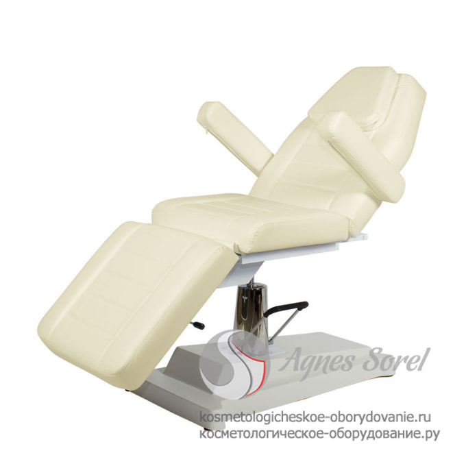 косметологическое кресло с гидроприводом