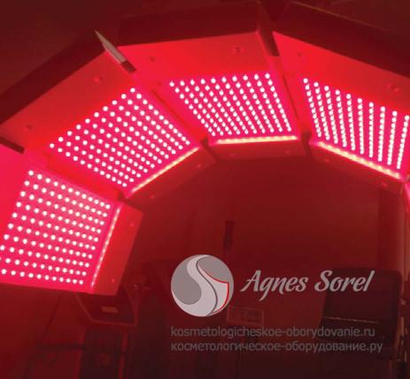 лазер фототерапия АФСК Luxury