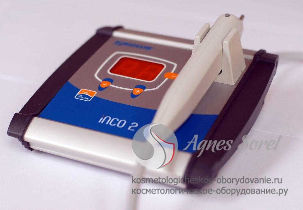 аппарат карбокситерапии INCO2